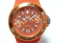 icewatch(アイスウォッチ)の腕時計