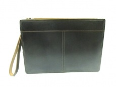 CORDOVAN(コードバン)のセカンドバッグ