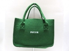 ZUCCA(ズッカ)のトートバッグ