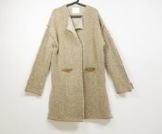 mame kurogouchi(マメ クロゴウチ)のコート