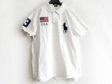 POLObyRalphLauren(ポロラルフローレン)のポロシャツ