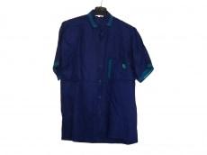 a.testoni(ア・テストーニ)のシャツ