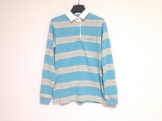 mont-bell(モンベル)のポロシャツ