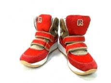 RUCO LINE(ルコライン)のスニーカー