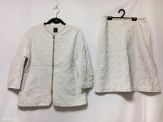 mina perhonen (mina)(ミナペルホネン)のスカートスーツ