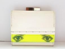 artherapie(アルセラピィ)の3つ折り財布