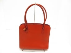 DELVAUX(デルボー)のトートバッグ