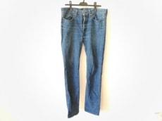 Kitsune(キツネ)のジーンズ
