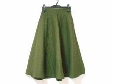 J.W.Anderson(ジェイダブリューアンダーソン)のスカート