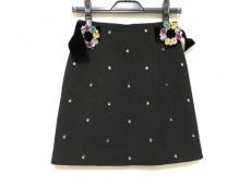 L.B CANDY STOCK(リリーブラウンキャンディーストック)のスカート