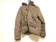 CLASS roberto cavalli(クラスロベルトカヴァリ)のダウンジャケット