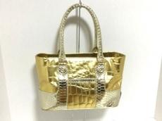 ASH&DIAMONDS(アッシュ&ダイヤモンド)のトートバッグ