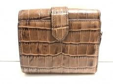 SAZABY(サザビー)の3つ折り財布