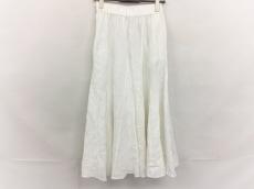 Cloth&Cross(クロス&クロス)のスカート