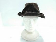 monsieur NICOLE(ムッシュニコル)の帽子