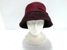 OLD ENGLAND(オールドイングランド)の帽子