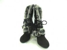 axes femme(アクシーズファム)のブーツ