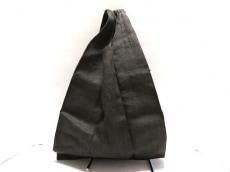 fog linen work(フォグリネンワーク)のトートバッグ