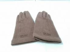 CHRISTIAN AUJARD(クリスチャンオジャール)の手袋