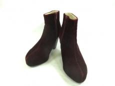 MICOAMERI(ミコアメリ)のブーツ