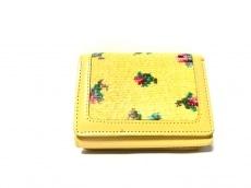 FEILER(フェイラー)の3つ折り財布