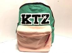 KTZ(ケーティーゼット)のリュックサック