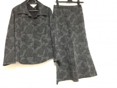 kunio sato(クニオ サトウ)のスカートセットアップ