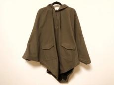 COMMEdesGARCONS SHIRT(コムデギャルソンシャツ)のポンチョ