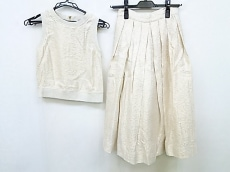 DEREK LAM(デレクラム)のスカートセットアップ