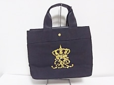 AccessoiresDeMademoiselle(ADMJ)(アクセソワ・ドゥ・マドモワゼル)のトートバッグ