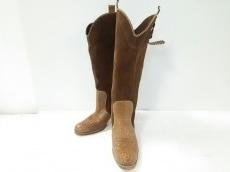 HENRY BEGUELIN(エンリーベグリン)のブーツ