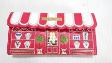 LULUGUINNESS(ルルギネス)の長財布