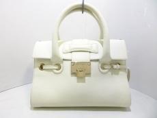 JIMMY CHOO(ジミーチュウ)のハンドバッグ
