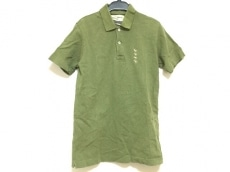 Mountain Research(マウンテンリサーチ)のポロシャツ