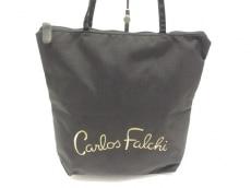 CarlosFalchi(カルロスファルチ)のショルダーバッグ