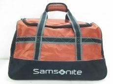 Samsonite(サムソナイト)のボストンバッグ