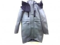 Alexander Wang × H&M(アレキサンダーワン×エイチアンドエム)のコート