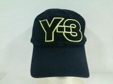 Y-3(ワイスリー)の帽子
