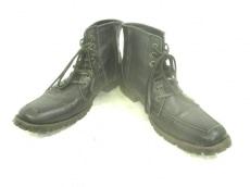 monsieur NICOLE(ムッシュニコル)のブーツ