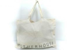 Motherhouse(マザーハウス)のトートバッグ