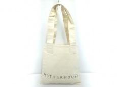 Motherhouse(マザーハウス)のハンドバッグ