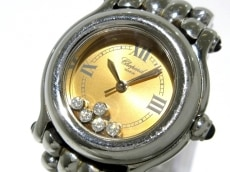 Chopard(ショパール)の腕時計