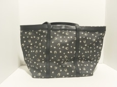 lucien pellat-finet(ルシアンペラフィネ)のトートバッグ