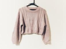 Honey mi Honey(ハニーミーハニー)のセーター