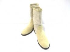 blancvert(ブランベール)のブーツ