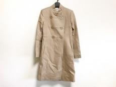 ISSA(イッサロンドン)のコート