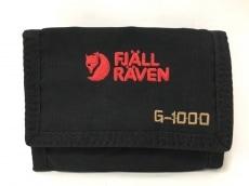 FJALLRAVEN(フェールラーベン)の3つ折り財布