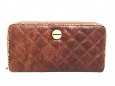 BORBONESE(ボルボネーゼ)の長財布