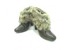 BUONA GIORNATA(ボナジョルナータ)のブーツ