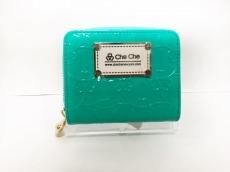 CheChe(チチ)の2つ折り財布